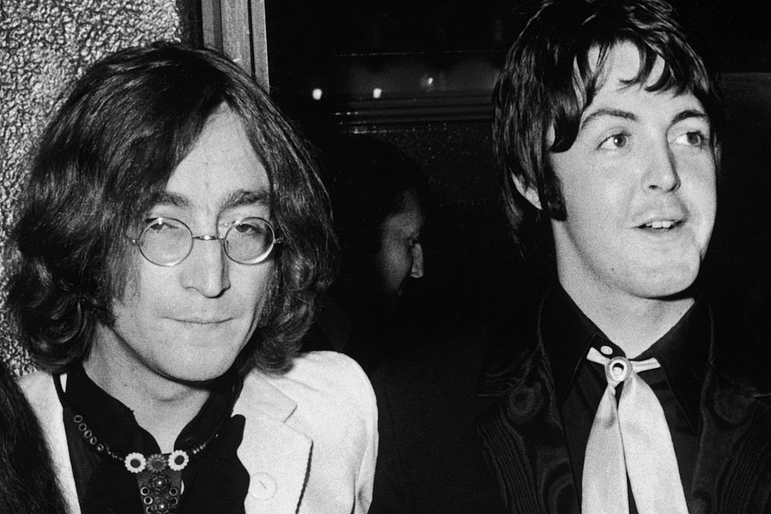 Hostile Note From Lennon To McCartney Headed Auction Block