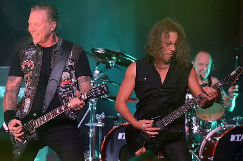 top 10 metallica post black album songs - Metallica Christmas Songs