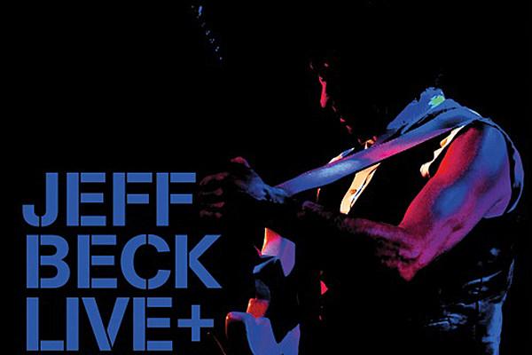 Jeff Beck Singer  Tour