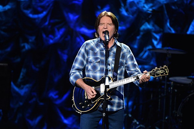John Fogerty Tour