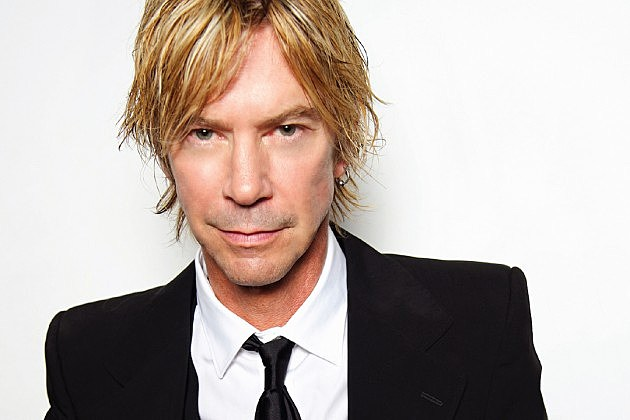 Duff mckagan remembers the life changing moment when he took the stage