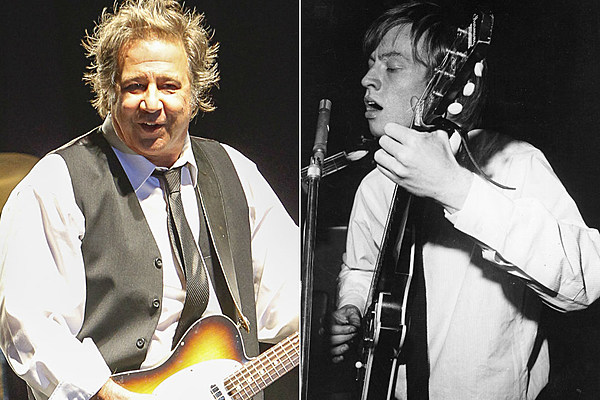 Greg Kihn Releases New Novel Inspired By The Death Of