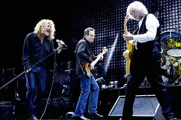 Why the 2007 Reunion Was Led Zeppelin's Last Stand
