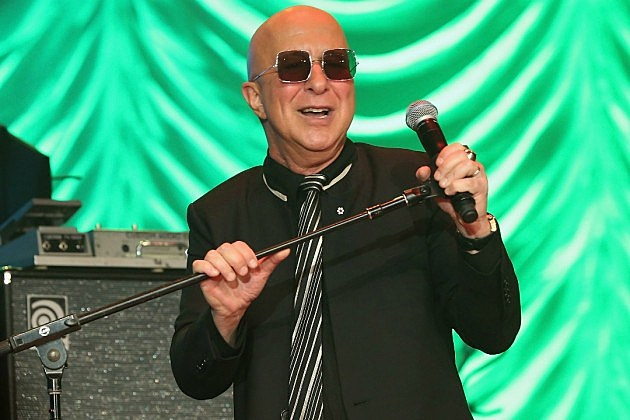 paul shaffer letterman