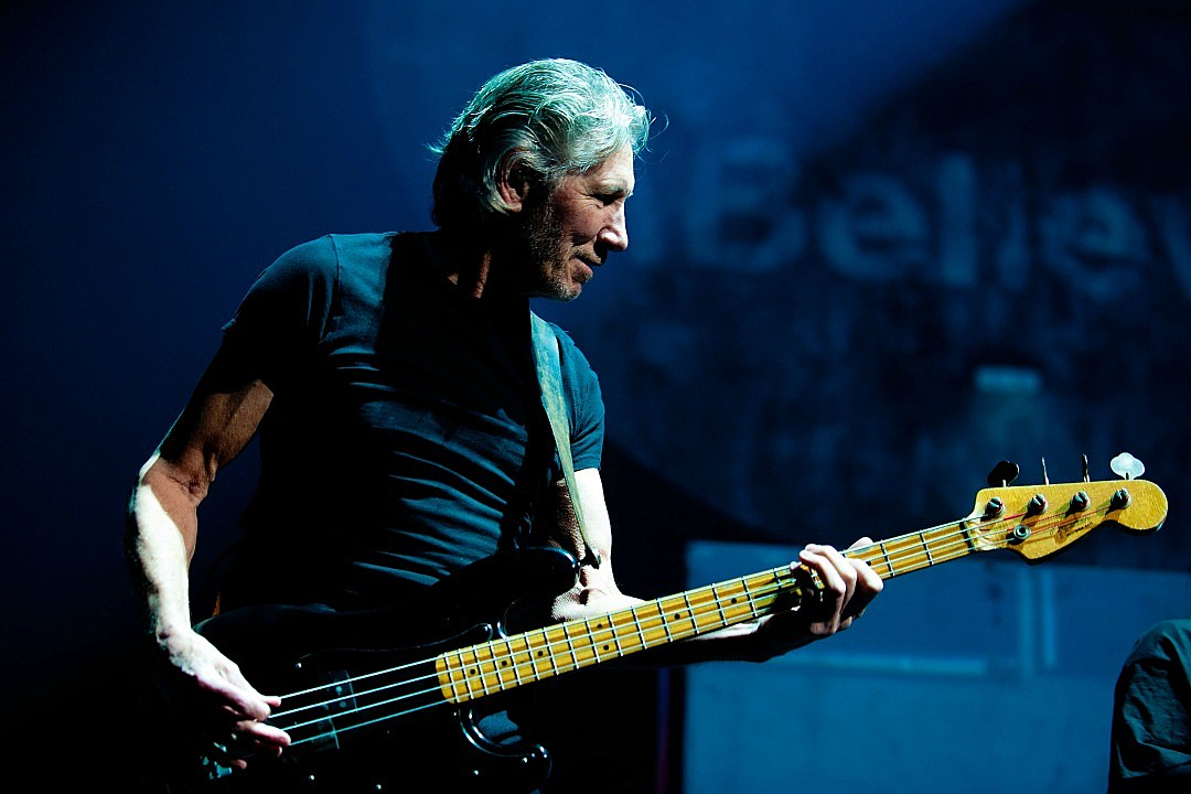 Roger Waters Offers Preview of First Album in 25 Years