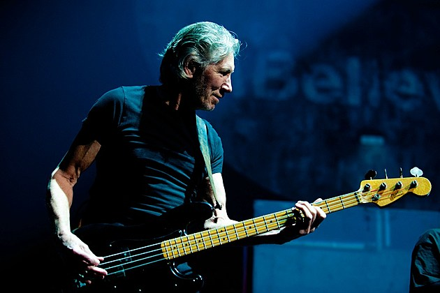 Roger Waters Says His New Album Asks 'Why Are We Killing ...