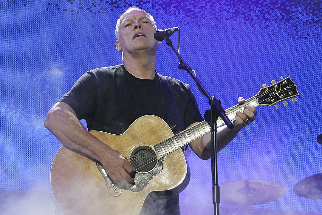 david gilmour announces new album title. Black Bedroom Furniture Sets. Home Design Ideas