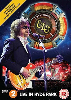 Jeff Lynne S Elo Announce Live In Hyde Park Concert Film