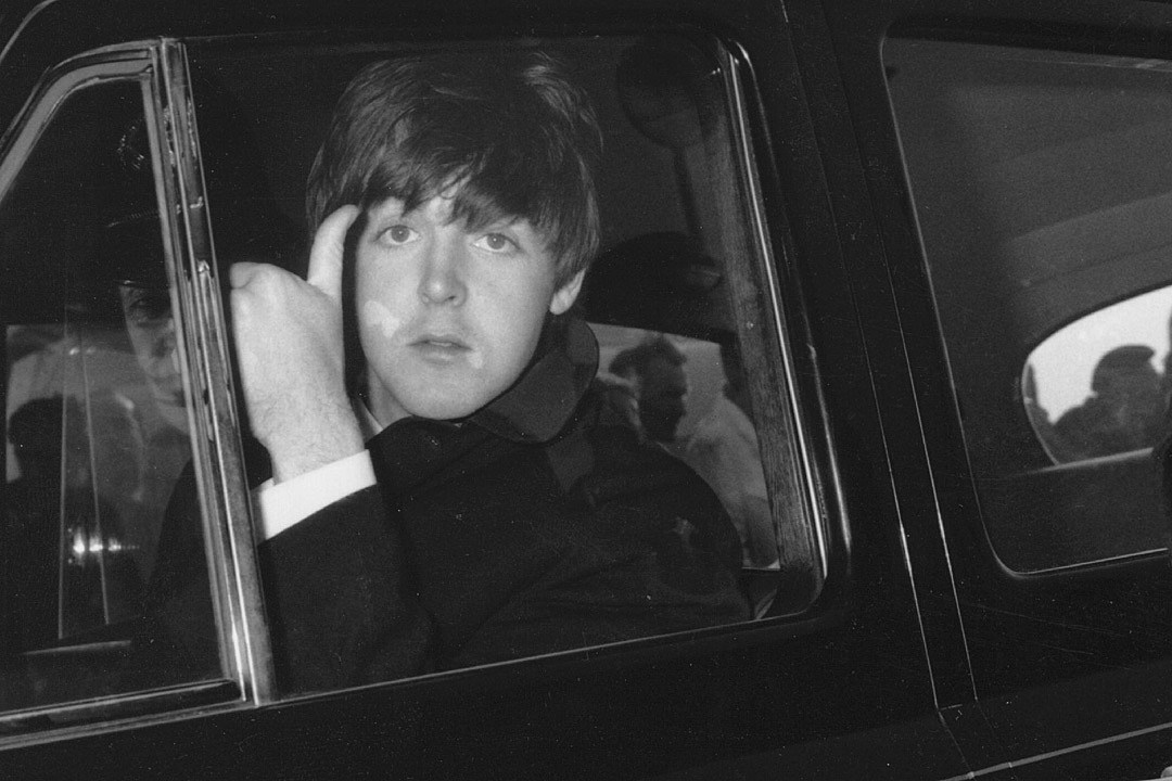 How Paul McCartney Recorded Timeless Beatles Classic Yesterday