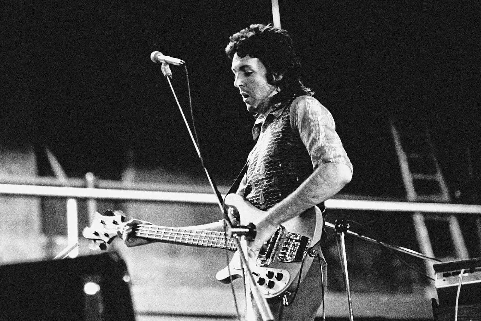 Top 10 Underrated Paul McCartney Songs