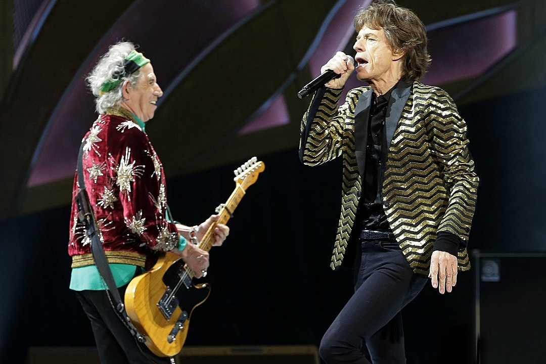 Watch the Rolling Stones Deliver First \'Hang On Sloopy\' Performance ...