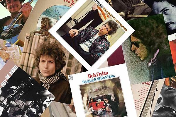 Greatest Bob Dylan Songs - Top Ten List - TheTopTens®