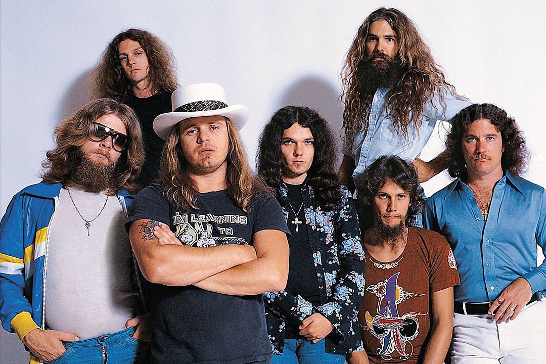 Lynyrd Skynyrd biopic blocked because of ex-drummer's involvement