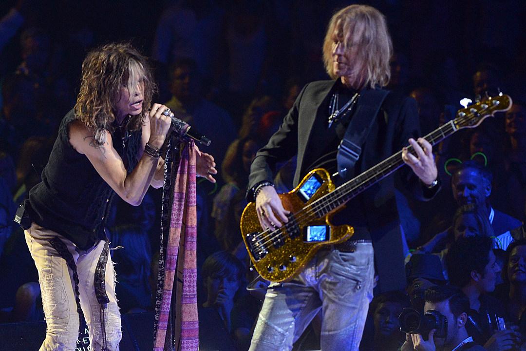 Aerosmith Rock This Way