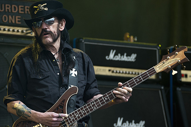 Lemmy S Memorial Service To Be Held At His Favorite Bar