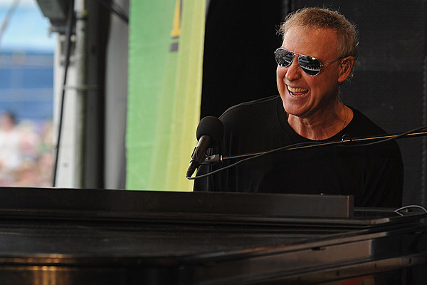 Bruce Hornsby on the Grateful Dead, Connecting with Trey Anastasio + Going Beyond His Hits: Exclusive Interview
