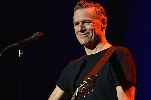 Brian Adams Net Worth
