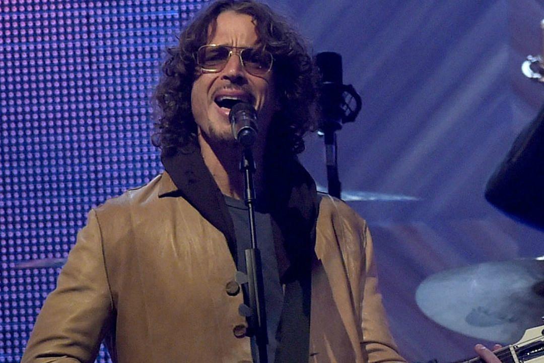 Soundgarden Singer Chris Cornell Dead at 52