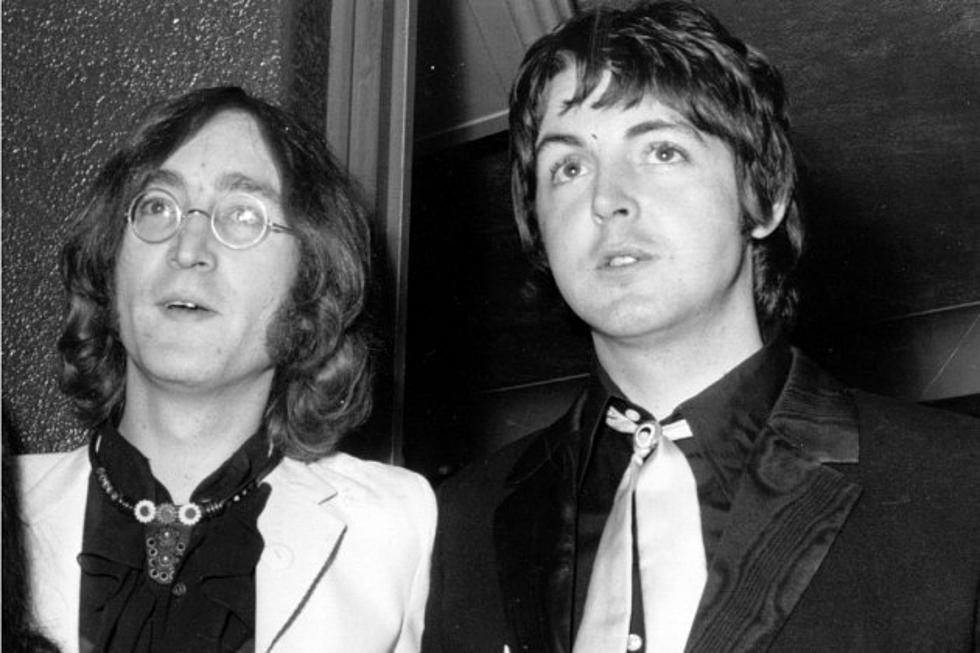 Paul McCartney Feared For His Life After John Lennon Was Killed