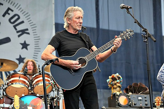 roger waters 39 new album is taking a different path. Black Bedroom Furniture Sets. Home Design Ideas