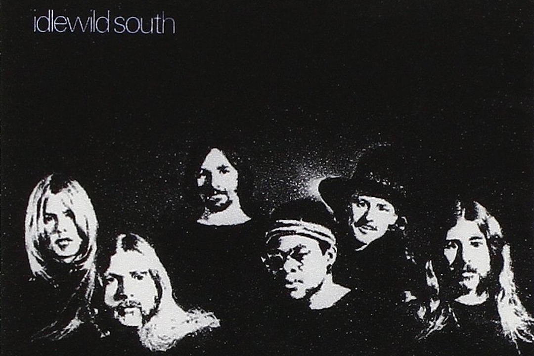 allman brothers band discographie