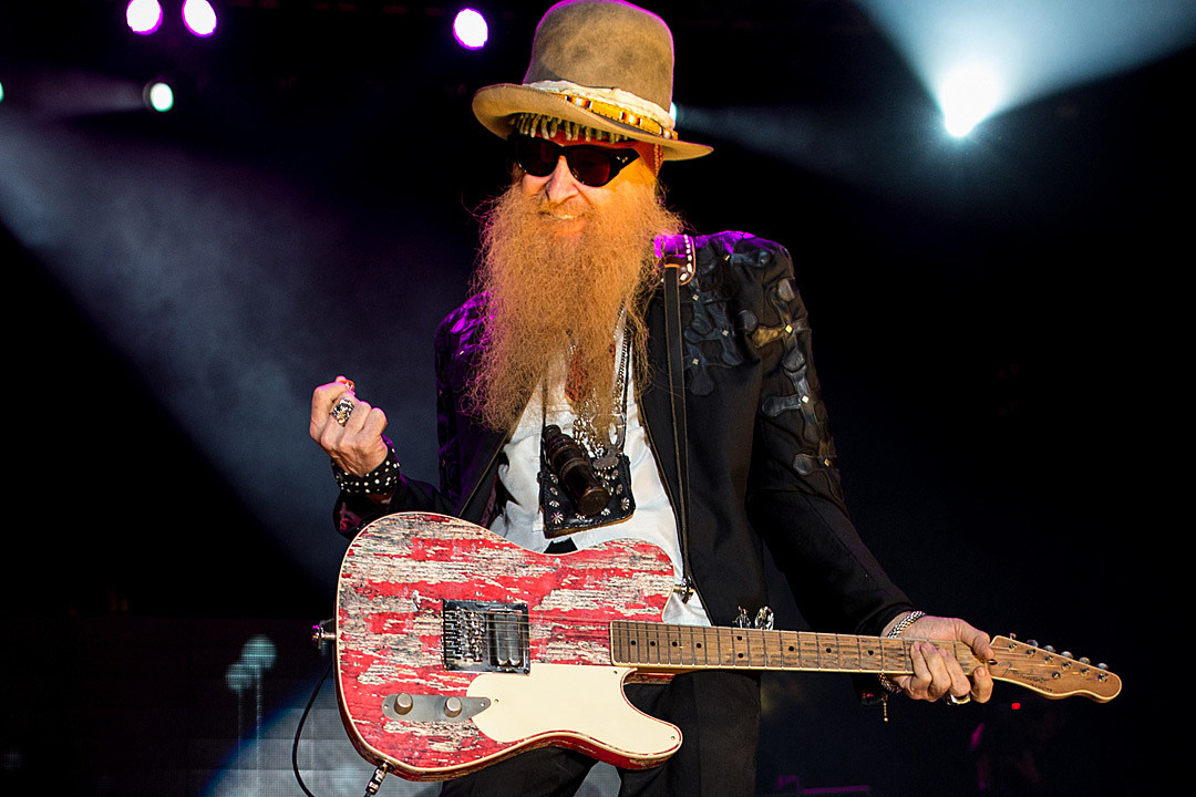 billy gibbons rings