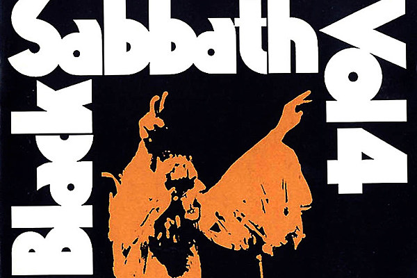 Image result for BLACK SABBATH 4