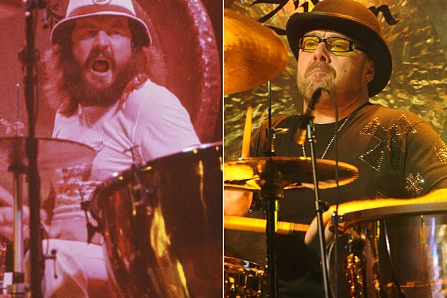 jason bonham shares memories of his father john bonham 39 s death. Black Bedroom Furniture Sets. Home Design Ideas