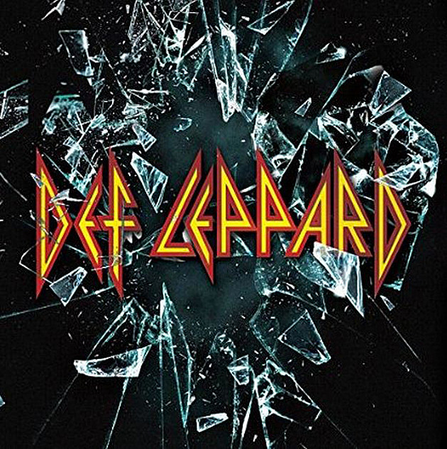 Def Leppard Reveal Artwork and Track Listing for New Self-Titled Album