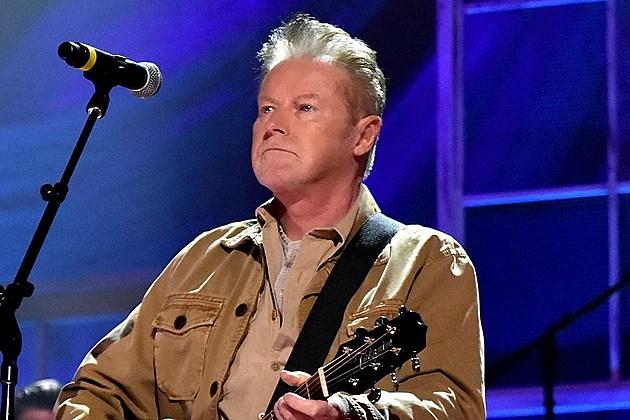 Don Henley Confirmed The News Eagles Tour