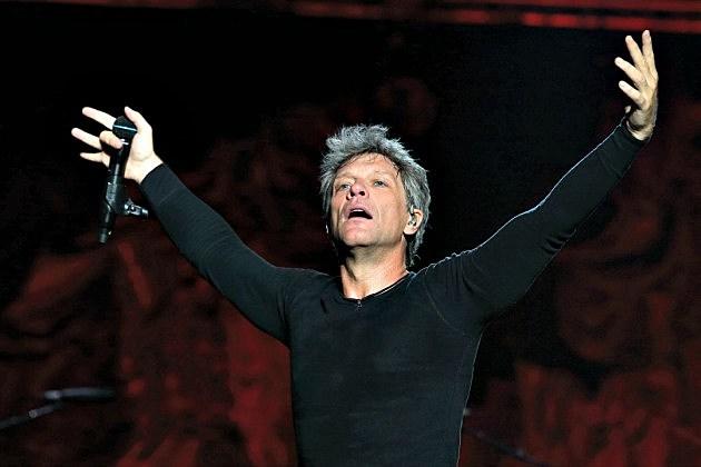 Bon Jovi New Tour Dates