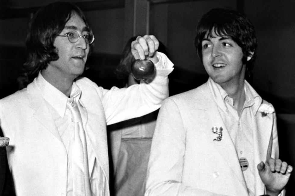 Paul McCartney Looks Back On His Very Necessary Rivalry With John Lennon