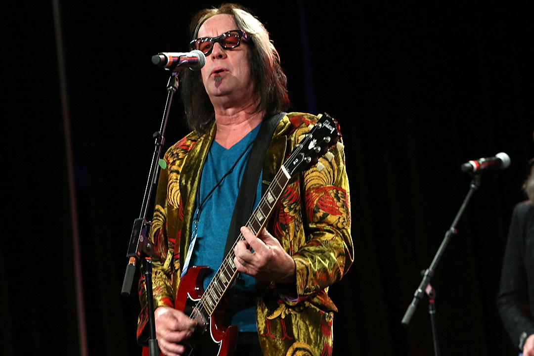 Todd Rundgren Warns Trump Voters Away From His Shows: