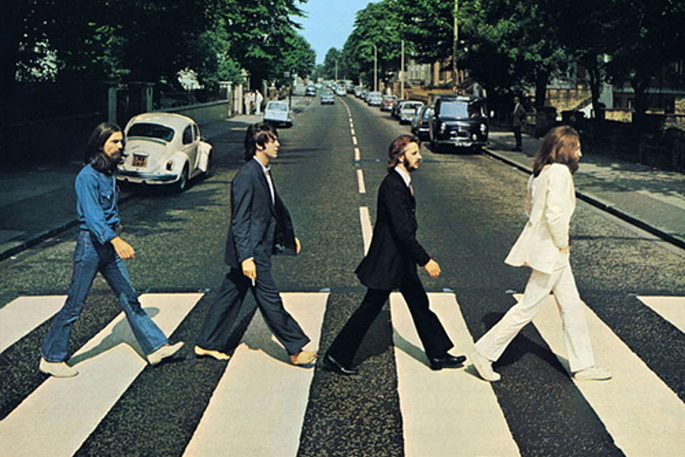When The Beatles Said A Proper Goodbye With Abbey Road