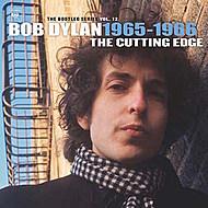 Bob Dylan Cutting Edge