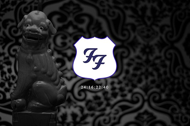 foofighters.com