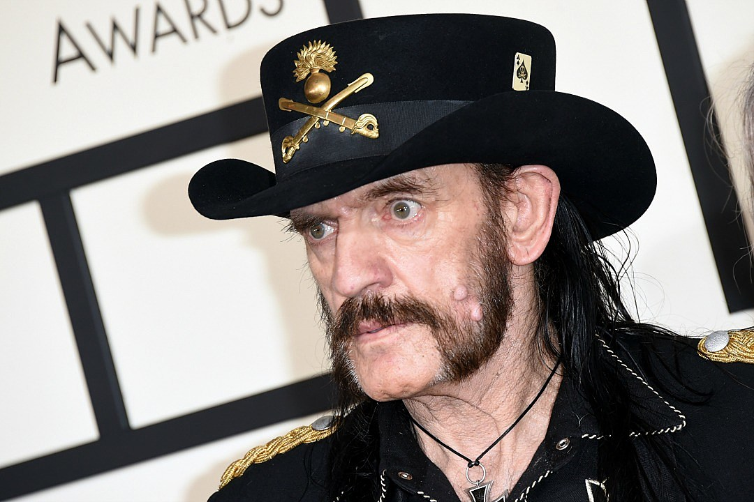 Read About the Time Lemmy Walked Out of an Interview
