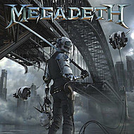 Megadeth-Dystopia
