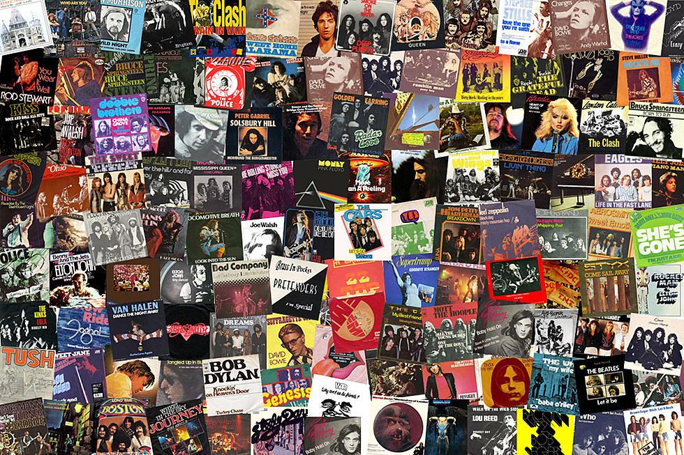 Top 200 70s Songs