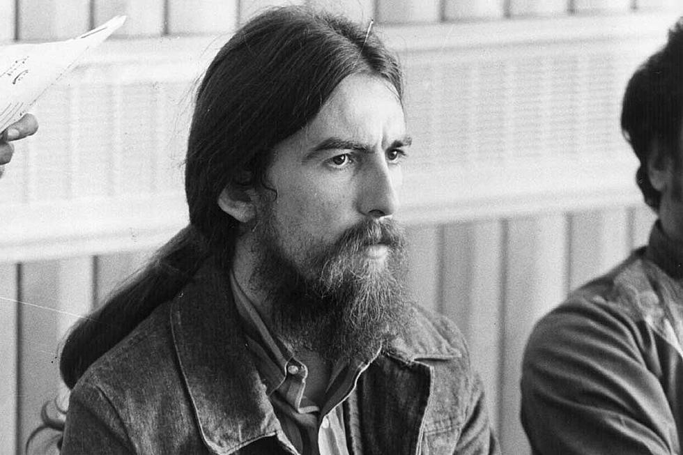 The Day George Harrison Died