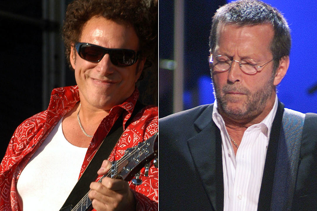 eric clapton – tears in heaven перевод