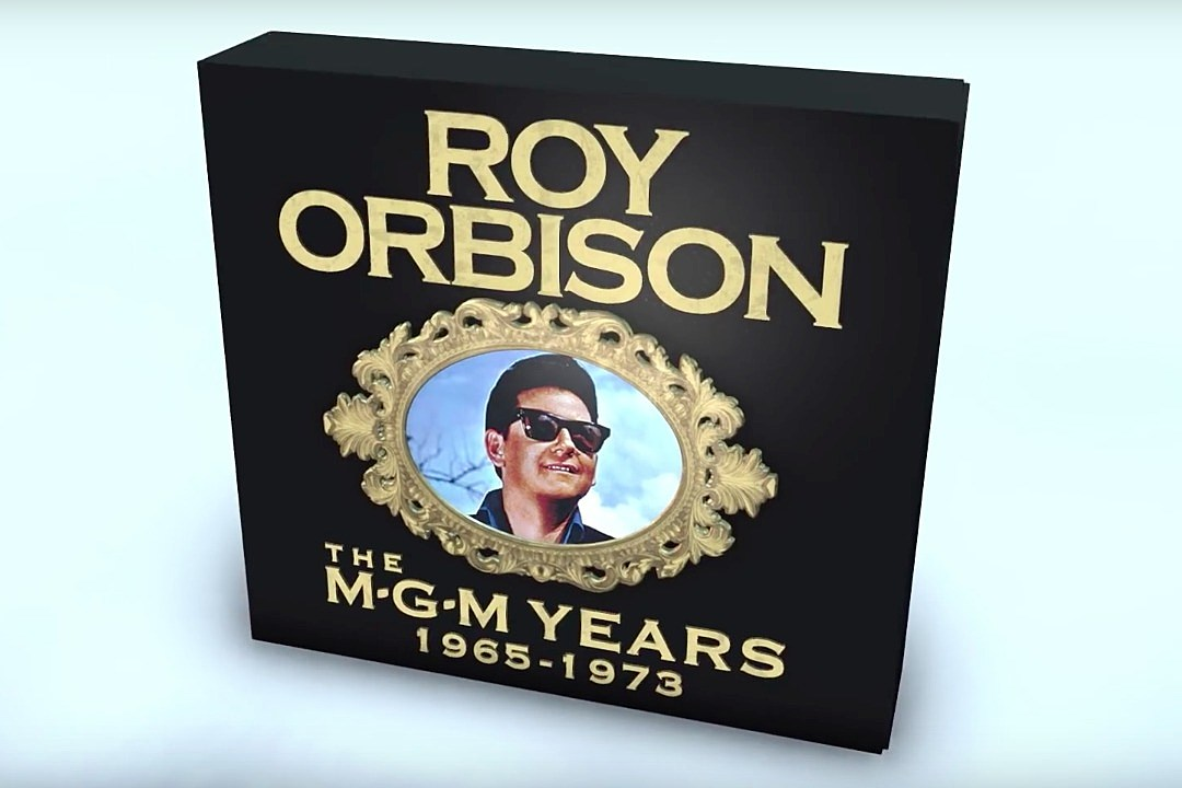 Remembering Roy Orbisons Triumphant Farewell