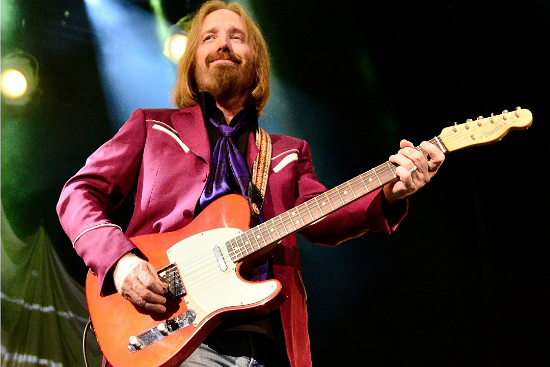 Tom Petty to Release Entire Catalog in Two Vinyl Box Sets