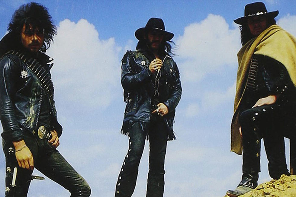 how motorhead set a new standard with ace of spades