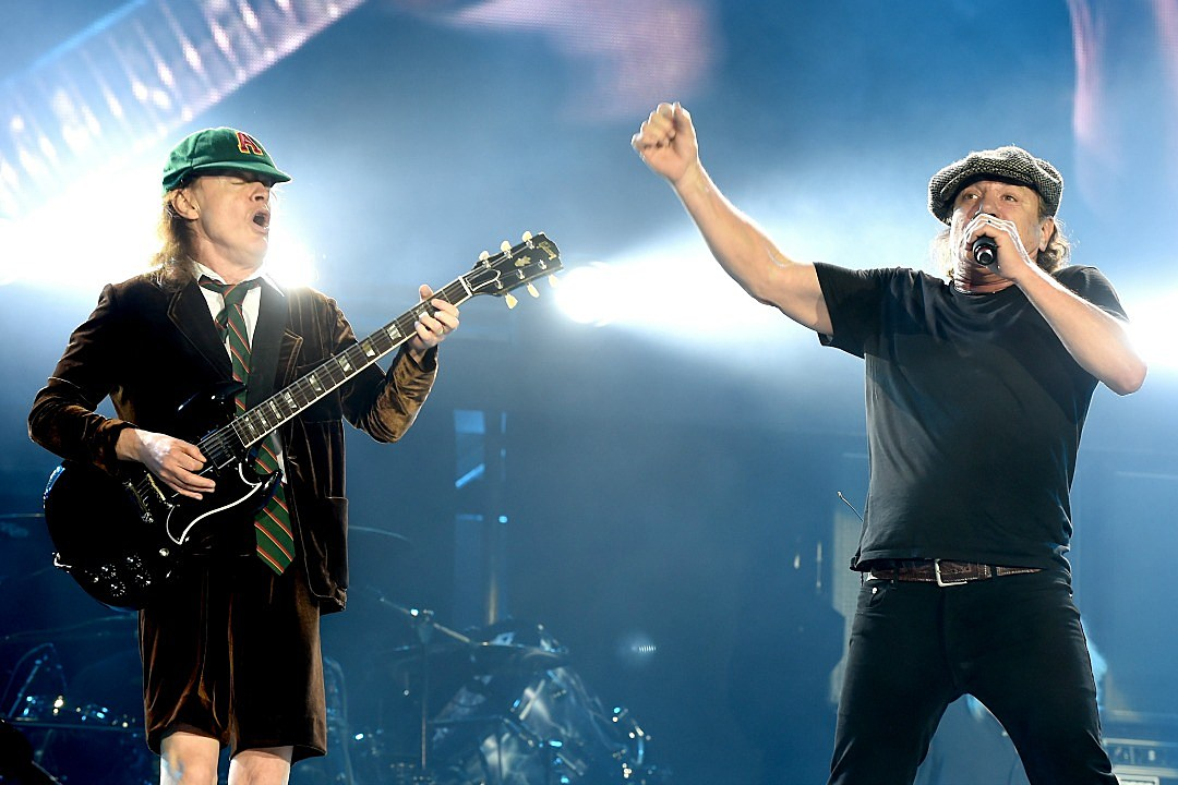 Revisiting AC/DC\'s Debut Australian Album, \'High Voltage\'