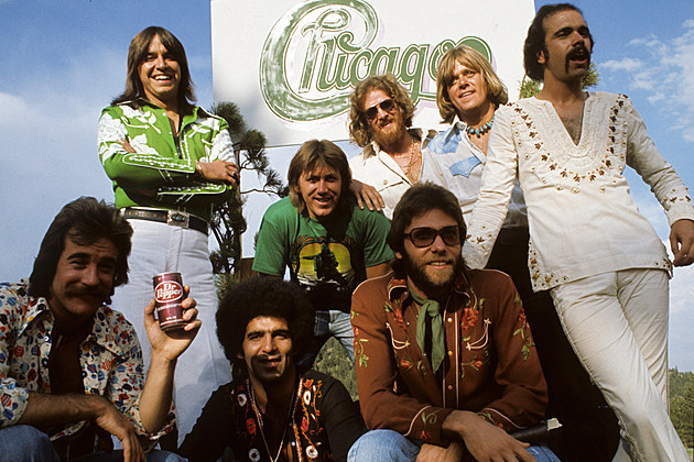 Chicago open to rock hall reunion with peter cetera