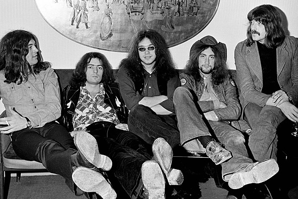 Роджер Гловер (Deep Purple): история одного из самых разносторонних басистов современности
