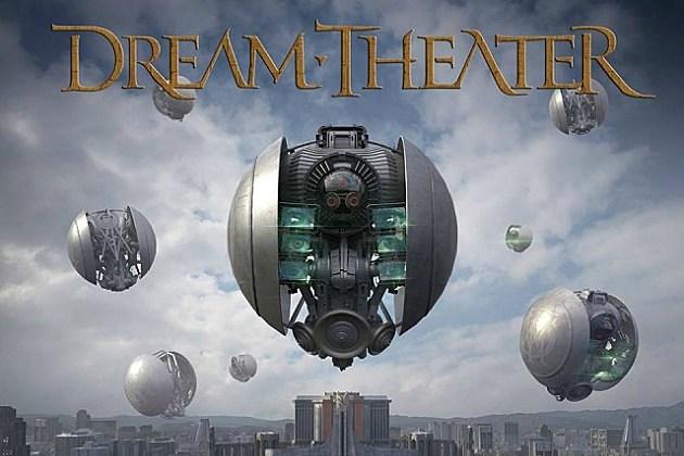 Qu'est-ce que vous écoutez en ce moment ?  Dream-Theater