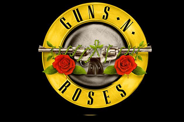 Guns N' Roses Reunion Rumors Reignited by Website Update