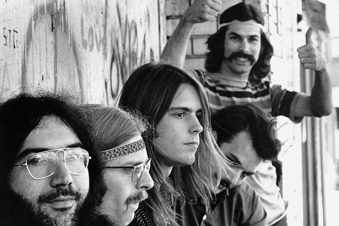 Watch the Trailer for the Grateful Dead